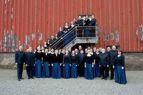 Bild: Friede auf Erden - Kammerchor Saarbrücken, Leitung: Georg Grün