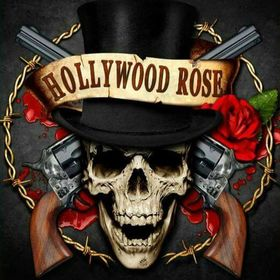 HOLLYWOOD ROSE - a tribute to Guns N