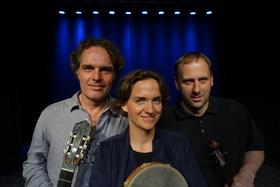 Bild: Guitarmania - F. Zenker, A. Boyer, C. Buchmann