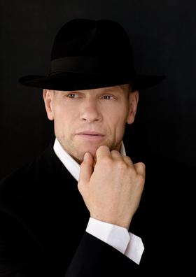 Bild: Bo Skovhus - Bariton, Stefan Vladar - Klavier  PM I/1