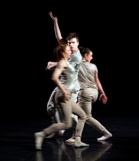 Bild: ZuKT - Tanzabteilung der HfMDK