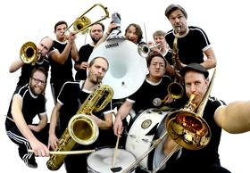 Bild: Blasmusikkreisverband  Freudenstadt - Brass-Express-Tour