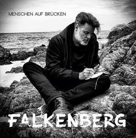 Bild: FALKENBERG - Menschen auf Brücken