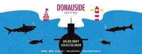 Bild: Donauside Festival 2017 - Killerpilze