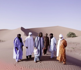 Tinariwen - Summer in the City 2017