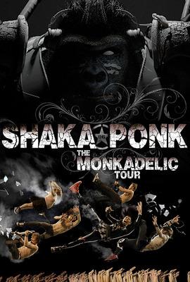 Bild: Shaka Ponk - the MonkAdelic Tour