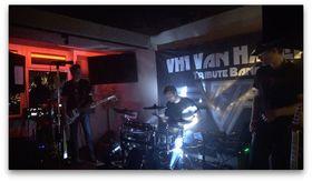 Bild: VH 1 Tribute to Van Halen & special Guest