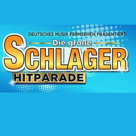Bild: Deutsches Musikfernsehen präsentiert: Die große SchlagerHitparade - mit Olaf der Flipper, Sandro und Pia Malo