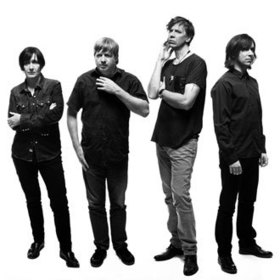 Bild: The Thurston Moore Group + Guest présentés par Artefact Prl en accord avec Live Nation