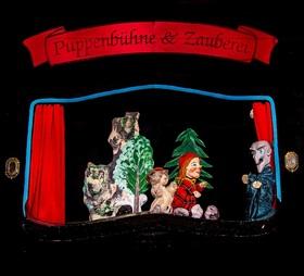 Bild: Kasper auf Schatzsuche - Figurentheater