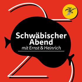 Bild: Schwäbischer Abend mit Ernst & Heinrich - mit Catering der Metzgerei Allmendinger