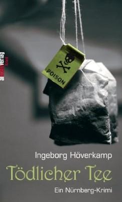 Bild: Tödlicher Tee: Ein Nürnberg-Krimi (Lesung)