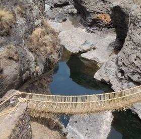 Bild: Die Brücke von San Luis Rey - Premiere