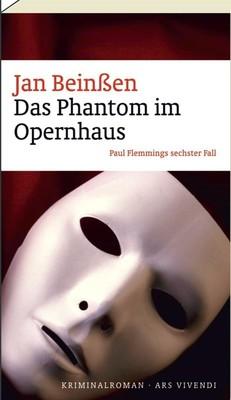 Bild: Das Phantom im Opernhaus (Lesung)