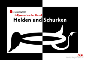 Bild: Hollywood an der Havel - Filmkonzert der Brandenburger Symphoniker