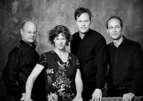Bild: Brahms pur - Mandelring Quartett - Die Quartette