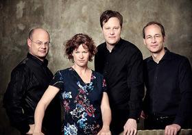 Bild: Mandelring Quartett Kombiticket
