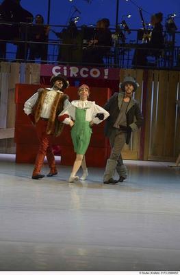 Bild: Pinocchio - Premiere