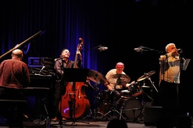 Bild: Fonda/Stevens Group - Jazz im Pappelgarten