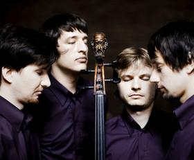 Bild: Apollon Musagète Quartett  PM I/7