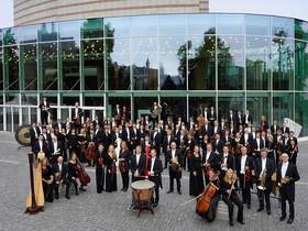 Bild: Bamberger Symphoniker, Ltg. Herbert Blomstedt  PM I/8 + PM II/6