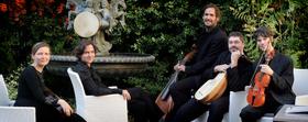 Bild: Ensemble Simkhat hanefesh - Jiddische Lieder aus Renaissance und Barock