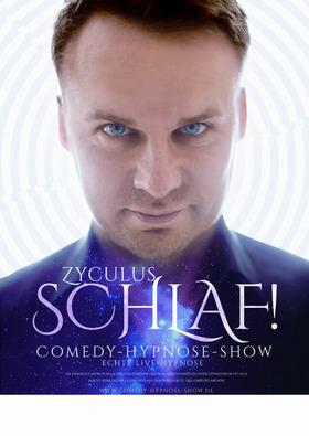 Bild: Comedy-Hypnose-Show - von Zyculus