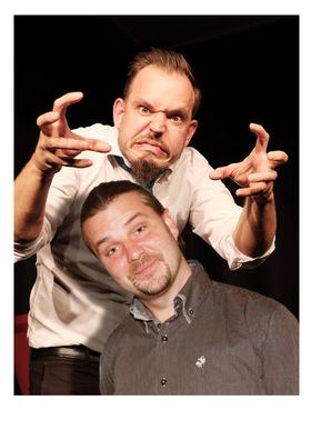 Bild: Darum geht´s nicht - Das Bühnenprogramm der Hengstmann Brüder