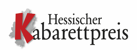 Bild: Dauerkarte 1. Hessischer Kabarettpreis