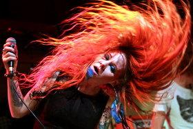 Bild: LAYLA ZOE - Bluesrock Queen aus Kanada