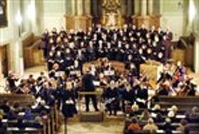 Bild: Bach und Reformation - Lutherische Messe g-Moll und Kantaten zum Reformationsfest