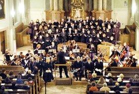 Bild: Johann Sebastian Bach: Weihnachtsoratorium - Kantaten IV bis VI