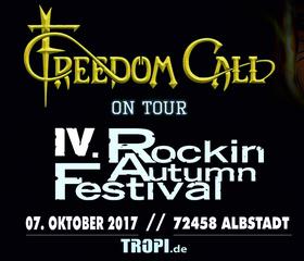 Bild: 4. Rockin Autumn Festival - Rockin Autumn
