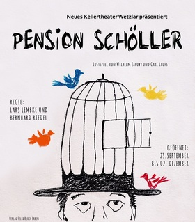 Pension Schöller - Premiere