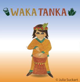 Bild: Wakatanka - Kleiner Bär ganz groß - Musical für Kinder ab 5 Jahren und die ganze Familie