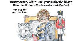Klassik für Kinder mit Andreas Haas - 35. Zelt-Musik-Festival (ZMF)