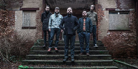 Bild: Frightened Rabbit - 35. Zelt-Musik-Festival (ZMF)