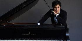 Klassik-Klavier-Recital - Christopher Park - 35. Zelt-Musik-Festival (ZMF)