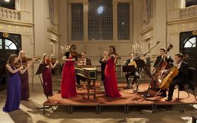 Bild: LONDON CONCERTANTE: Vivaldi - Die Vier Jahreszeiten by Candlelight