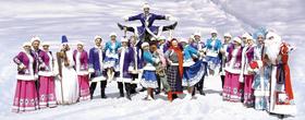 Bild: Die Russische Weihnachtsrevue - Ivushka