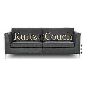 Bild: Kurtz auf der Couch - Die Talkshow bei den Stachelschweinen (Gastspiel) - Talkgast Michael Gwisdek