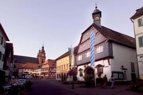 Bild: Altstadtrundgang durch Amorbach