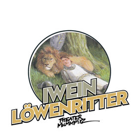 Bild: Iwein Löwenritter (8+ / ca. 100 Min. plus Pause) - Live-Hörspiel / Uraufführung