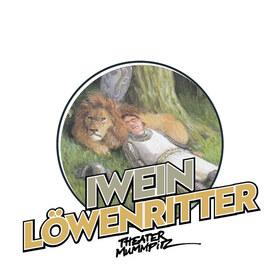Bild: Iwein Löwenritter (8+ / ca. 120 Min. plus Pause) - Live-Hörspiel