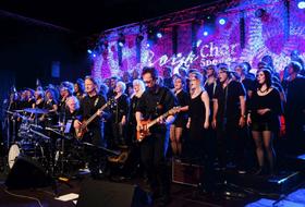 Bild: Rockchor Speyer & Band in Concert - mit großer After-Show-Party