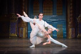 Bild: Dornröschen - Russisches Ballettfestival Moskau - Ein Ballettklassiker für die ganze Familie
