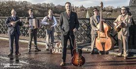 Bild: Swing , Soul early Rock´n´Roll und Jazz Rhytm ´n´ Blues Music - Rob Heron and The Tea Pad orchestra