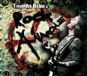Bild: THOMAS BLUG`S RockAnarchie - The Guitar Event of The Year