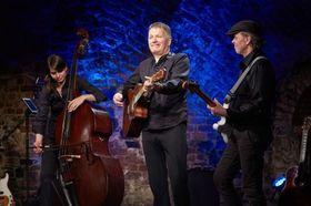 Bild: 18. Kultursommer - Konzert mit dem Thomas Rühmann Trio -