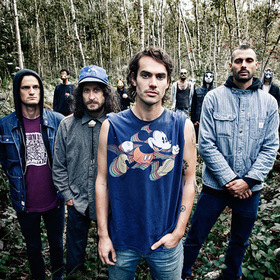 All Them Witches - Sleeping Through The War Tour 2017
